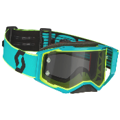 PROSPECT GOGGLE TEAL BLUE & YELLOW LIGHT SENSITIVE GOGGLE